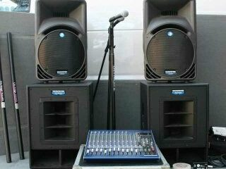 sound-equipment