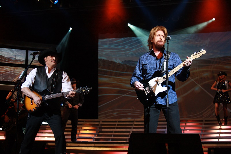Brooks and Dunn Tribute Artists