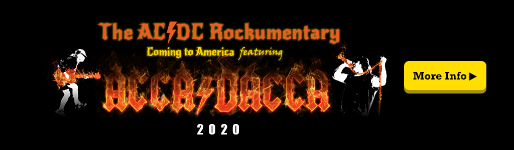 AC/DC Rockumentary Featuring ACCA/DACCA