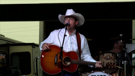 tribute band booking, tribute band booking agency, George Strait tribute artist