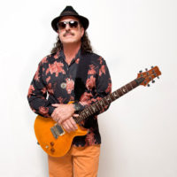 Book Santana Tribute for your event