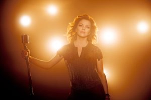 martina mcbride female country music artist