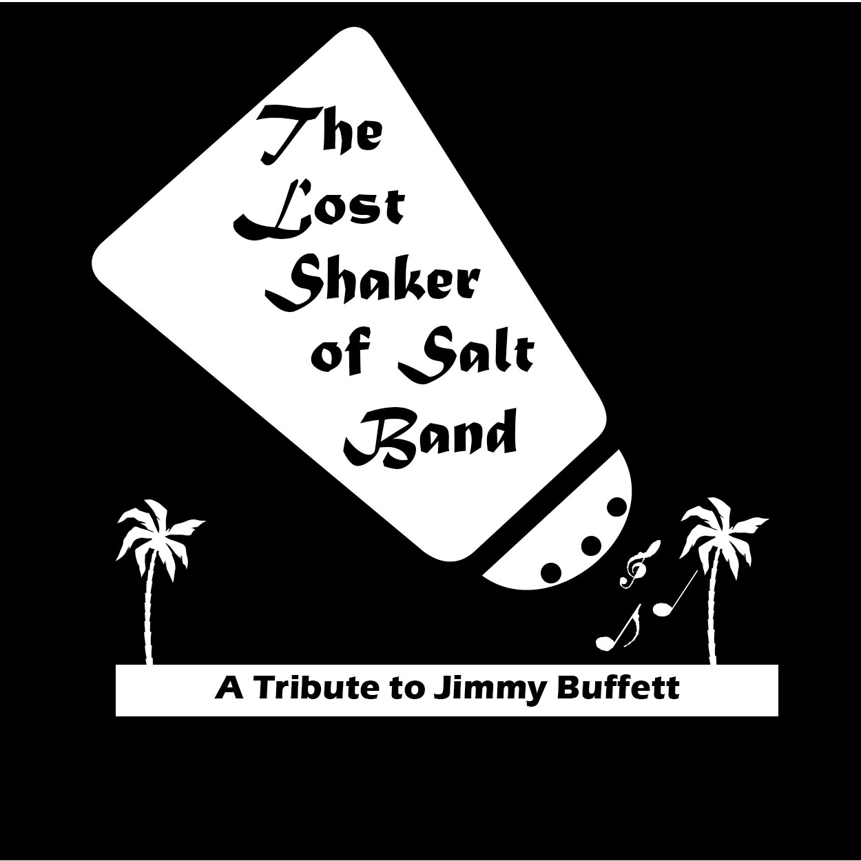 Lost Shaker of Salt: Tribute to Jimmy Buffett