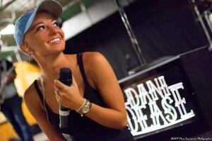 Music Artists Dani Dease