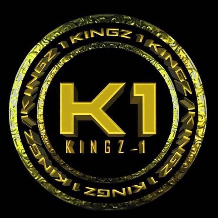 Kingz One Logo