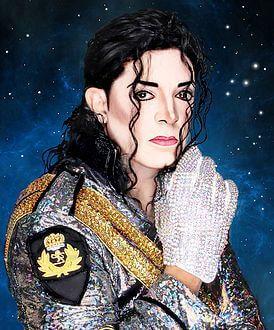 Michael Jackson Tribute: Joby Rogers
