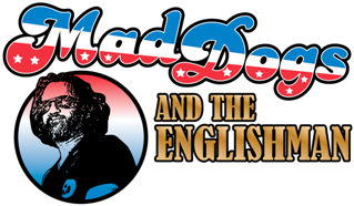 Mad Dogs and the Englishman