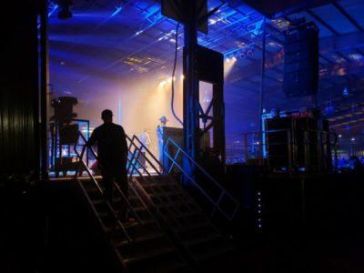 Fair Concert, Festival Concert