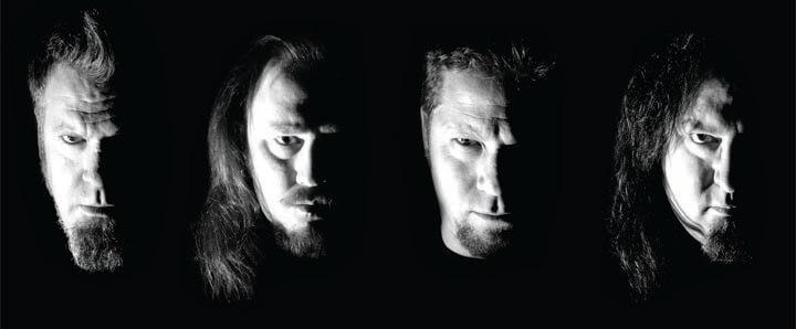 Damange Inc Metallica Tribute