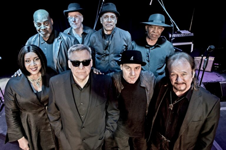 Van Morrison Tribute Band