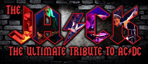 The JACK - AC/DC Tribute