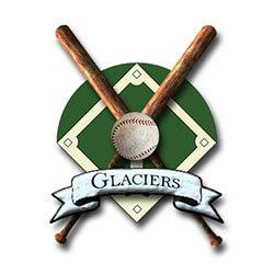 glaciers sports