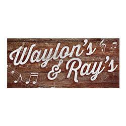 Waylon's & Ray's