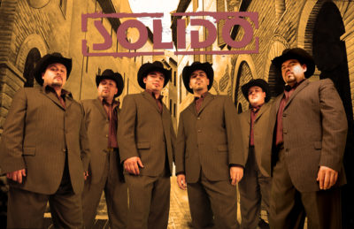 tejano music booking services