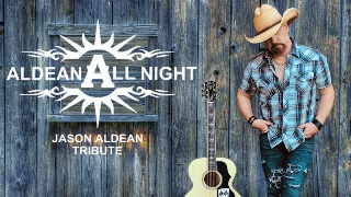 Aldean all night jason aldean tribute