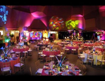 entertainment corporate functions