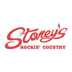 Stoney's Rockin Country