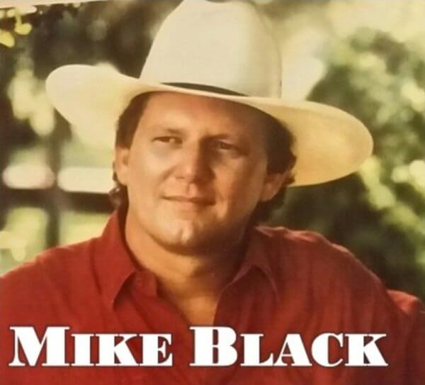Mike Black Country Music Artist
