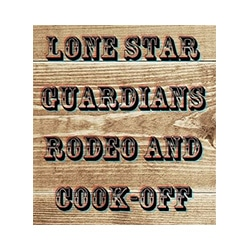 Lone Star Guardians Rodeo & Cook-off