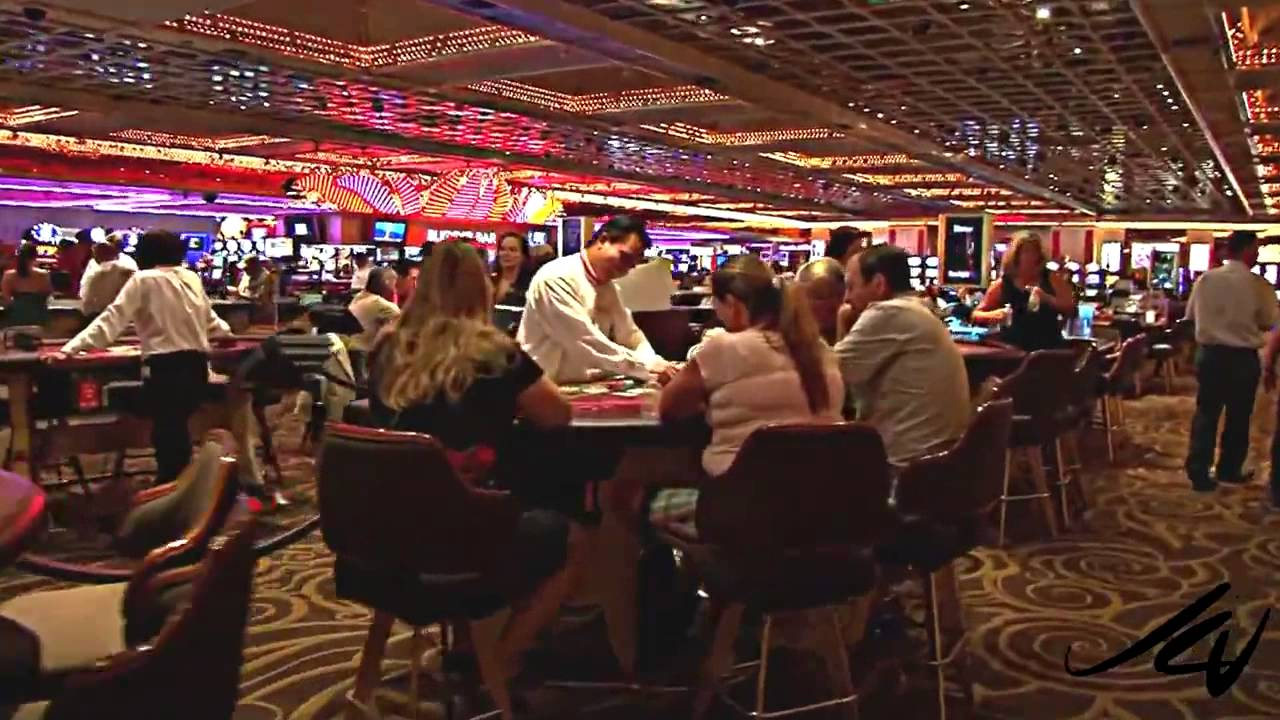 entertainment for casinos