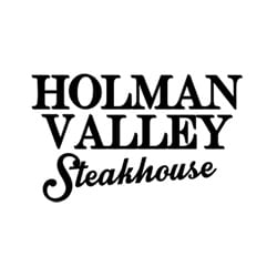 holman valley steakhouse
