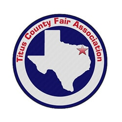 titus county-fair association