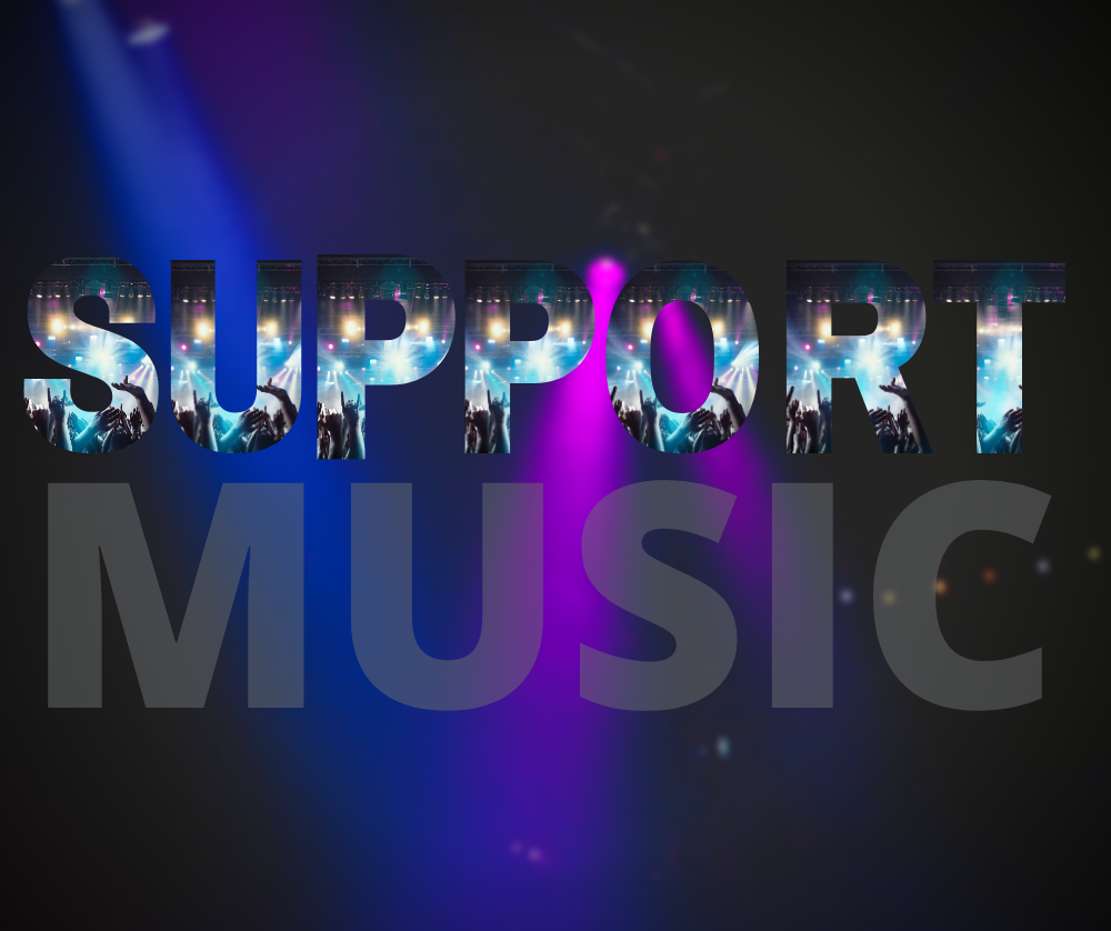 music booking, entertainment booking