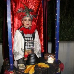 Fortune Booth Circus