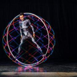 LED Cyr Wheel6