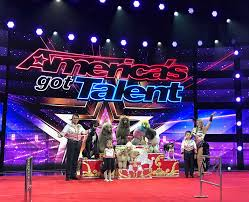 Dominguez Family in Americas Got Talent