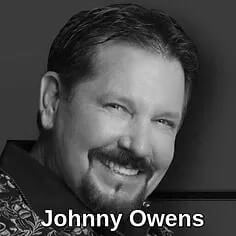 Johnny owens