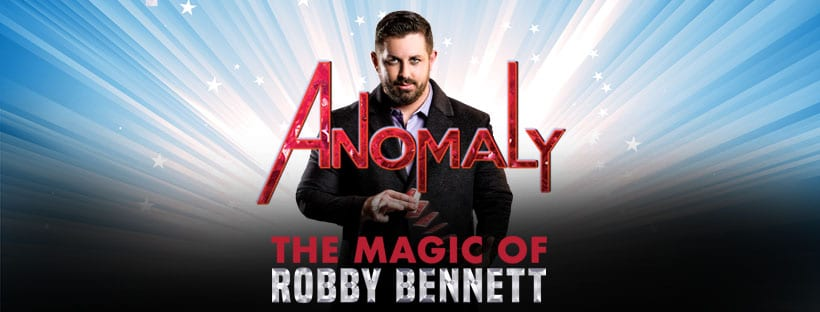 magic of robby bennett