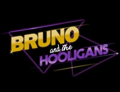 bruno mars tribute logo
