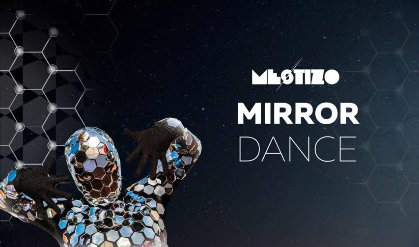 mestizo mirror dance