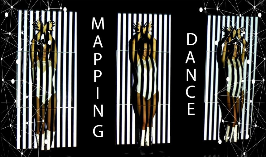 mestizo mapping dance
