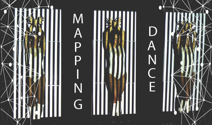 mapping dance performance