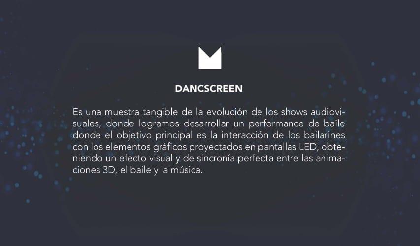 dancscreen