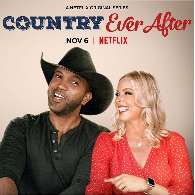 coffey anderson country ever after netflix