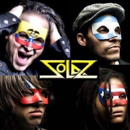 Solaz 4 faces