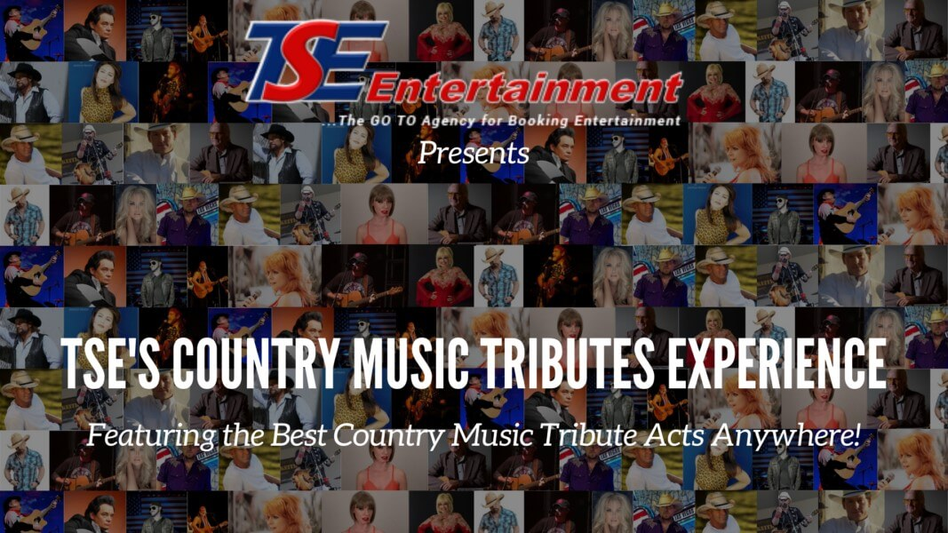 country tribute show