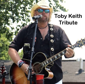 toby keith tribute