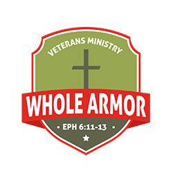 Whole Armor Veterans Ministry