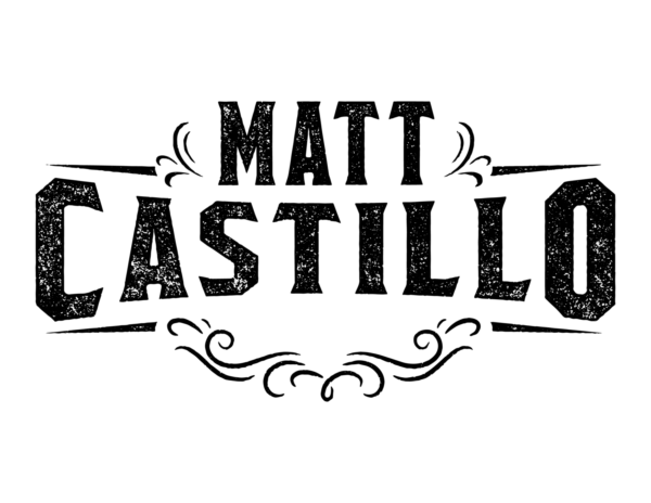 matt castillo logo