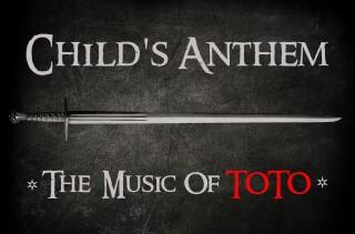 Child's Anthem toto tribute