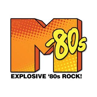 M-80s Rock Tribute