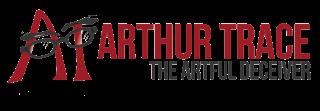 arthur trace the artful deceiver